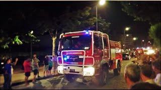 Amares Portugal  city photo : bombeiros de Amares 2016 firefighters