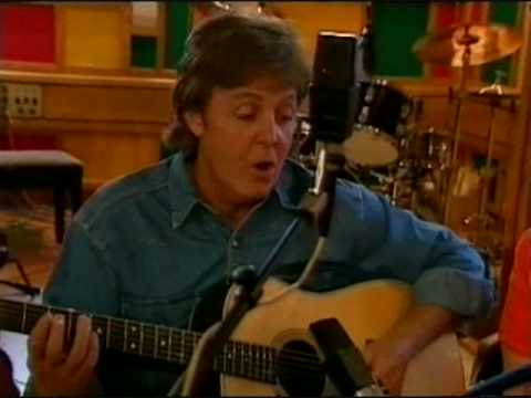Paul McCartney - Calico Skies