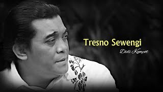 Video Tresno Sewengi - Didi Kempot [OFFICIAL] MP3, 3GP, MP4, WEBM, AVI, FLV Juni 2018