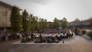 Concerto Musica Cristiana – Mansuè 26.06.2016