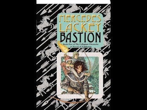 Valdemaran Ramblings: Bastion