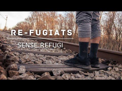 (JOVE) Refugiats sense refugi
