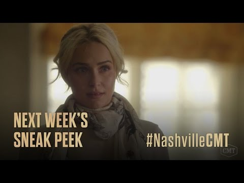 NASHVILLE on CMT | Sneak Peek | Season 5 Episode 11 | March 9