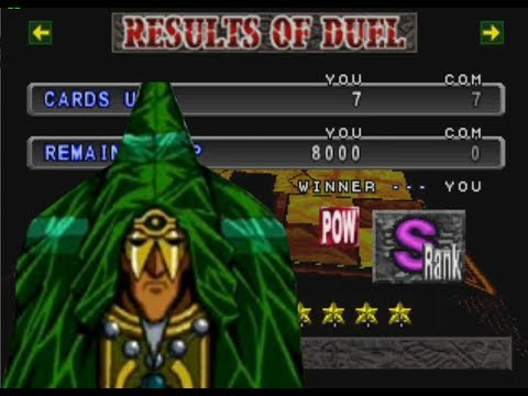 Download Yugioh Forbidden Memories Farming Meadow Mage 20 Duels
