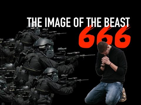 The Image of The Beast | 666