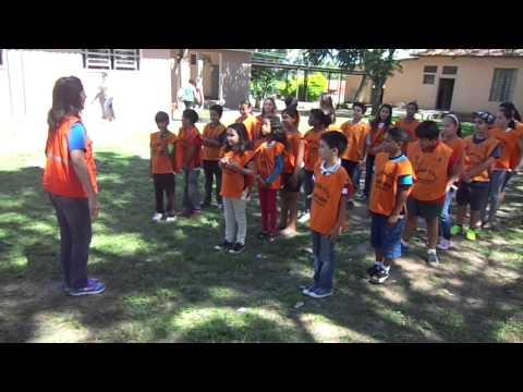 Defesa Civil na comunidade - Dilermando de Aguiar - RS