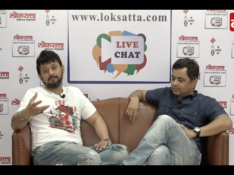 Video There is no comparison betweet Sai Tamhankar and Mukta Barve says Swapnil Joshi download in MP3, 3GP, MP4, WEBM, AVI, FLV January 2017