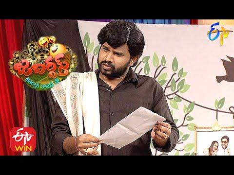 Hyper Aadi & Raising Raju Performance | Jabardasth  | 22nd October 2020  | ETV Telugu