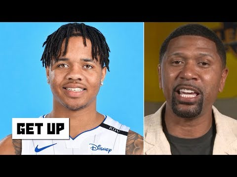 'The Most Bizarre Thing We've Ever Seen' From A No. 1 Pick – Jalen Rose On Markelle Fultz | Get Up