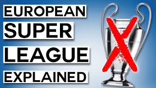Download Video The END Of the Champions League? Europe's Biggest Clubs to Leave UEFA? (Football Leaks Explained) MP3 3GP MP4