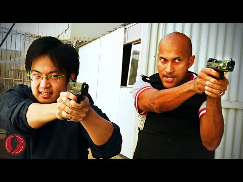 Key and Peele: Mexican Standoff