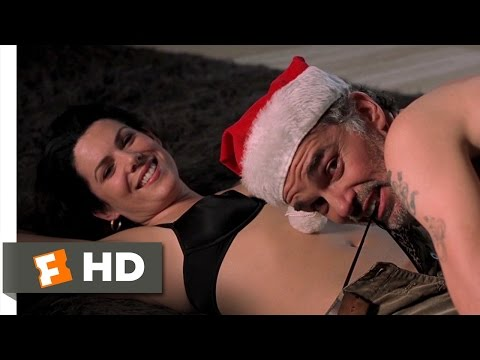 Bad Santa (11/12) Movie CLIP - Wooden Pickle (2003) HD
