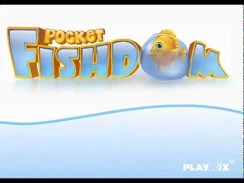 Pocket Fishdom by Playrix