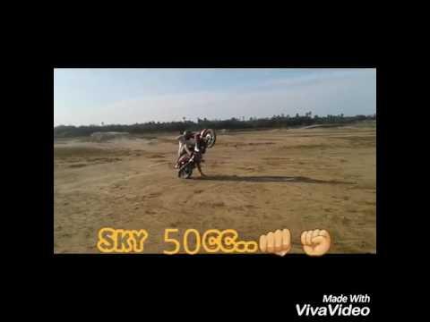 So zerinho loko de traxx veneno,sky 50tinha,start 160, fan 150