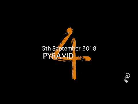 PYRAMID4 5th Sep 2018 Release