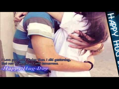 Hug day shayari greetings whatsapp video