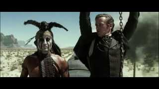 Nonton The Lone Ranger   Film Subtitle Indonesia Streaming Movie Download