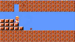 Super Mario Bros - The minus world and beyond Video