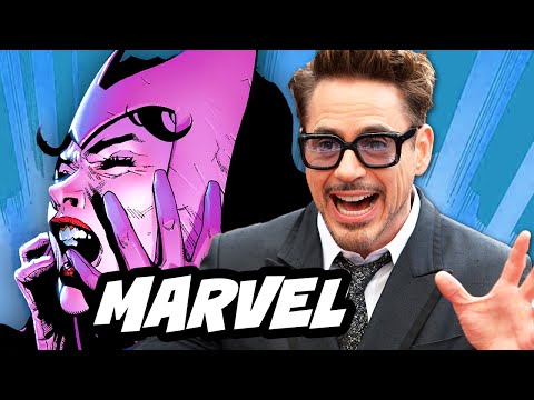 OF - Avengers Age Of Ultron and Marvel Universe End, oh the horror. Post Secret Wars continuity, Scarlet Witch and Quicksilver AXIS changes and Phase 3 Movie ▻ http://bit.ly/AwesomeSubscribe...