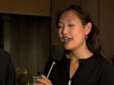 "Sexpert Ivy Chen talks ""Herpes"""