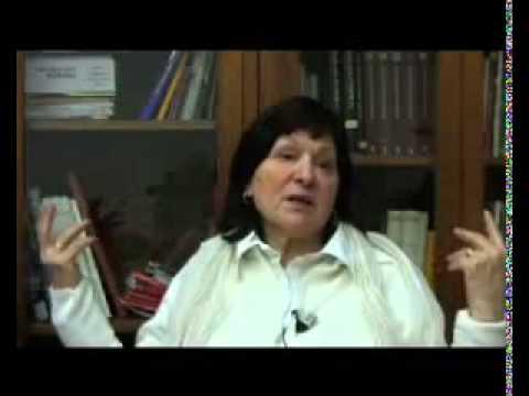 Maria Teresa Luccarini racconta lo sterminio della sua famiglia a San Martino di Caprara - parte 2