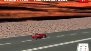 Armageddon Racing YouTube video