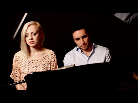"P!nk  ""Just Give Me a Reason"" feat. Nate Ruess Cover by Madilyn Bailey"