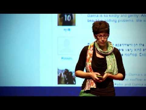 A hozzáférés ereje I Berkovics Dalma I TEDxY@Budapest2013