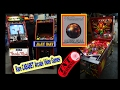 1220 Sega Thunder Blade hoei Mayday Cabaret Arcade Vide