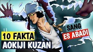 Download Video 10 Fakta Menarik AOKIJI KUZAN MP3 3GP MP4