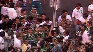 Rádio Globo Programa Toque Final 19/12/1993 Participação Osmar Santos, comando do programa de Luis Roberto de Múcio.ainda contaram com comentários ...