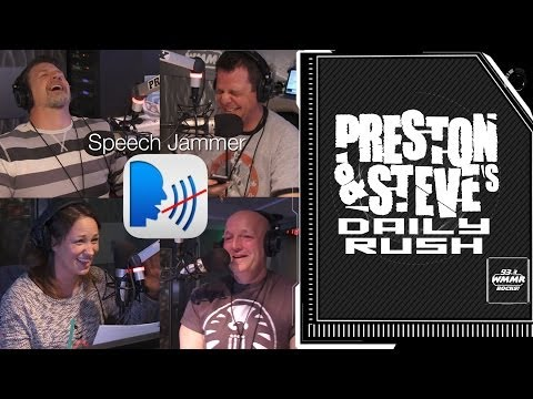 daily app - This new app makes Casey and Kathy talk funny. Preston and Steve on 93.3 WMMR http://www.PrestonAndSteve.com http://www.WMMR.com.