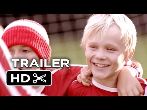 Believe Official Trailer 1 (2014) - Family Football Movie HD