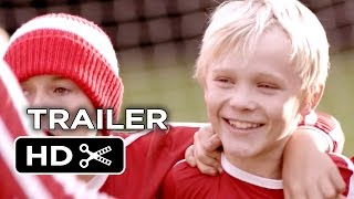 Nonton Believe Official Trailer 1  2014    Family Football Movie Hd Film Subtitle Indonesia Streaming Movie Download