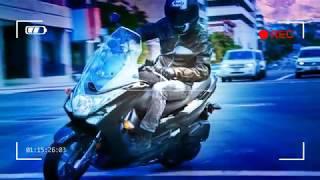 3. 2017 Yamaha SMAX Review