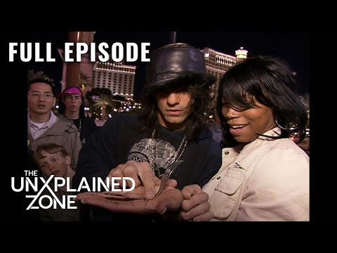 Can Adrenaline Lead to Super Human Strength?   Criss Angel: Mindfreak - Full Episode