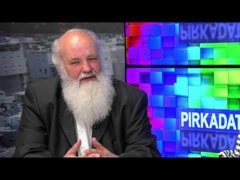 PIRKADAT: Iványi Gábor