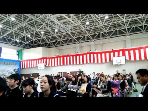 高安小学校 校歌 「光」 清水翔太