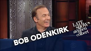 Bob Odenkirk's Son Got Caught Colluding With Russians