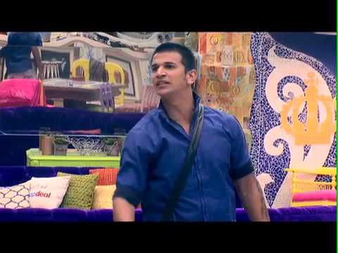 Bigg Boss: Tonight 10.30pm