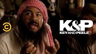 Nonton Key & Peele - Al Qaeda Meeting Film Subtitle Indonesia Streaming Movie Download