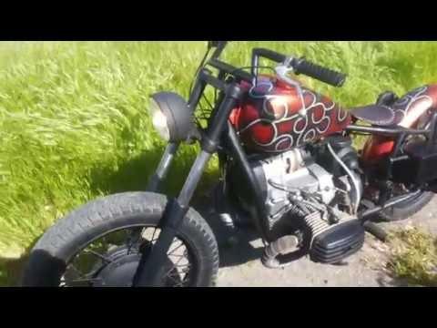 Продажа Днепр  Custom Bobber