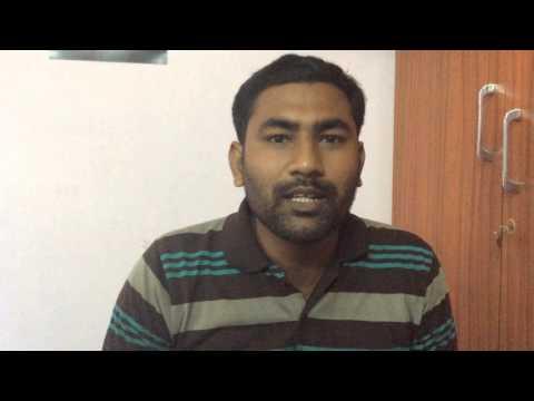 Mr.Umesh |Review | NEBOSH IGC | Bihar
