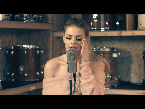 Never Be The Same - Camila Cabello (Cover by: Davina Michelle)