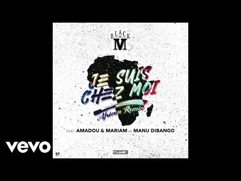 Je suis chez moi (African remix) [Audio]