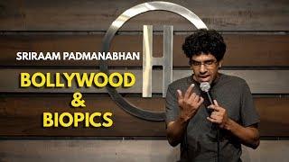 Video Bollywood & Biopics   Stand Up Comedy by Sriraam Padmanabhan MP3, 3GP, MP4, WEBM, AVI, FLV Desember 2018