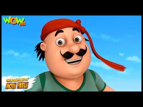 Cartoons | Kids | New Episodes Of Motu Patlu | Motu Patlu Ki Advertising Agency | Wow Kidz