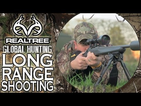 Long Range Shooting – How Far Is Too Far?