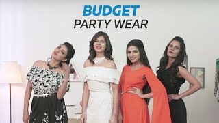 Stay stylish in a budget! Get the latest tips and trends in ethnic wear from Glamrs. Shop now!
