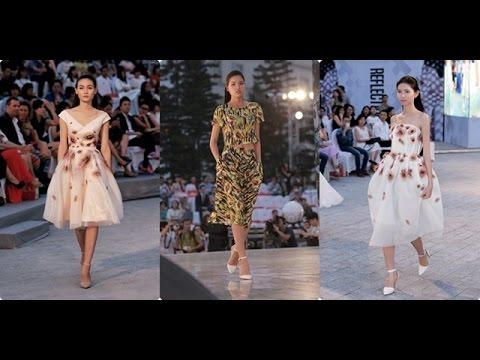 Đẹp Fashion Runway 4: BST